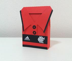 Caixa Camisa Do Flamengo Arquivo De Corte Silhouette