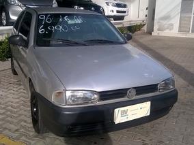 Volkswagen Gol 1.6 Cli 8v Gasolina 2p Manual