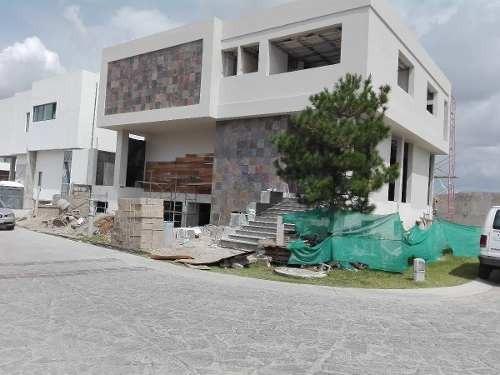 Magnifica Residencia A Estrenar En Puerta Las Lomas Con Acabados De Lujo