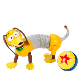 Toy Story Figuras Básicas Slinky Dog - Mattel