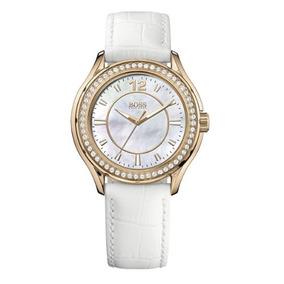 07f8fe78bda6 Hugo Boss 1502265 - Reloj Analógico De Cuarzo Para Mujer