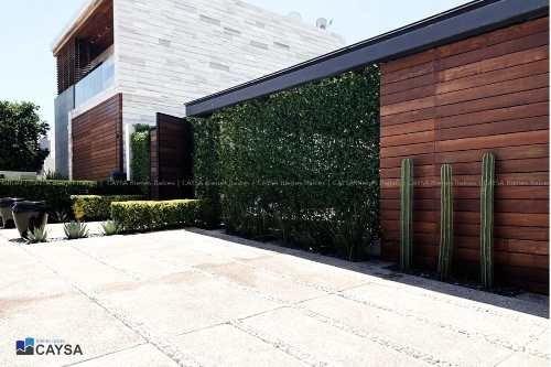 Casa En Venta En Bosques De San Francisco (moderna Con Ampli