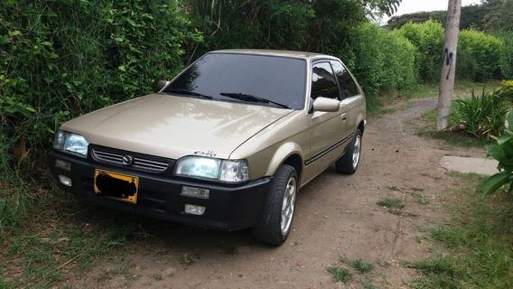 Mazda 323 Coupe 1997