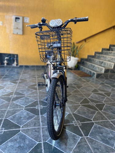 Imagem 1 de 4 de E-bike Lev