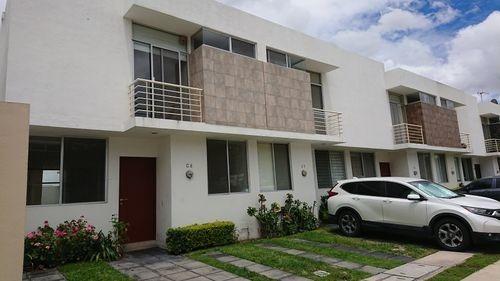 Casa En Renta En El Fortín
