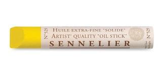 Oleo En Barra Sennelier Solido 38ml Serie 1 Francia