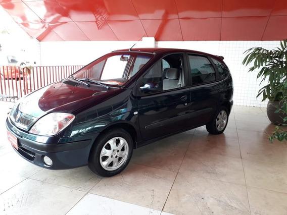 Renault Scenic Privilege 2.0 16v 2007
