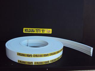 Molduras Teto Eva Substitui Gesso E Isopor 7cm *e1* 10 Mt