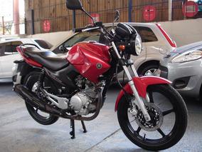Yamaha/factor Ybr 125 Ed