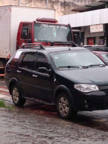 Fiat Palio Adventure 1.8 Flex 5p 2004