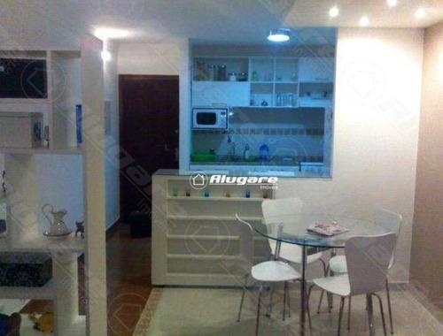 Apartamento Com 3 Dormitórios À Venda, 70 M² Por R$ 250.000,00 - Vila Rosália - Guarulhos/sp - Ap1733
