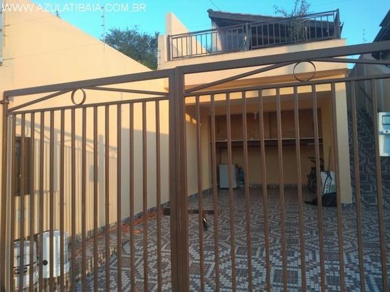 Sobrado No Jardim Alvinópolis, Ótima Localização, Próximo A Escolas, Comércios, Praças... - Ca00595 - 34477221