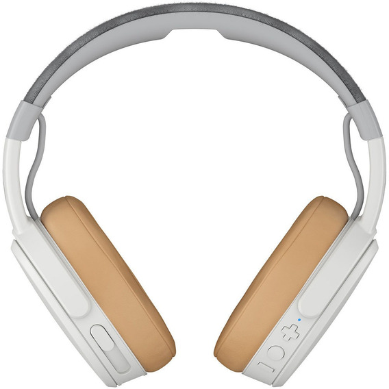 Fone Bluetooth Skullcandy Crusher Wireless Lacrado Na Caixa