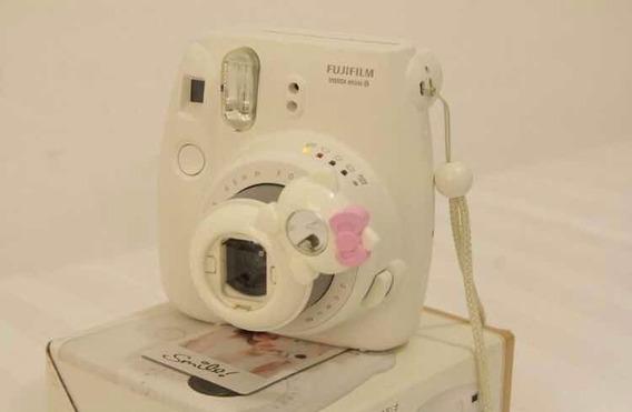 Câmera Instax Mini8