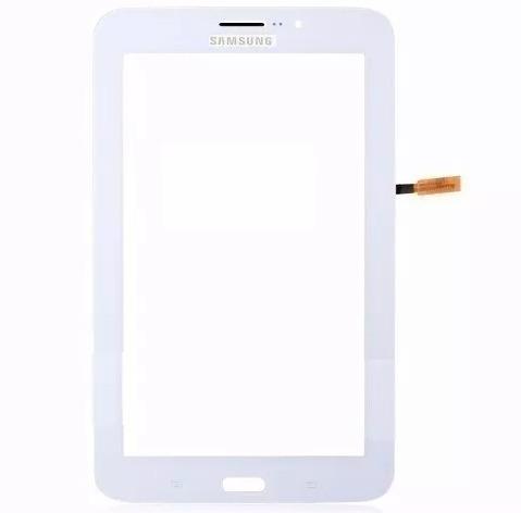 Tela Vidro Touch Tablet Samsung Galaxy Tab E T116 T116bu Bra