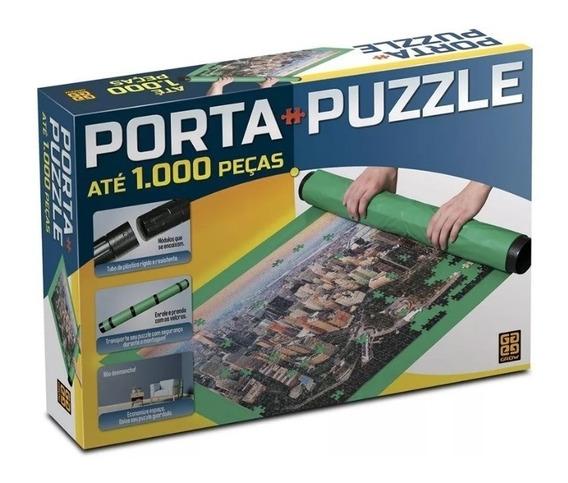 Porta-puzzle Grow Até 1000 Peças