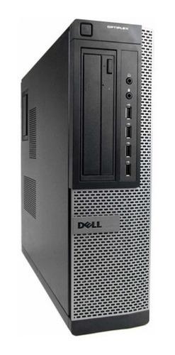 Imagem 1 de 4 de Cpu Dell Opt 790 I3 + Monitor 17  - Garantia E Nfe