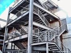 Proyectos De Estructuras Metalicas Y Herreria En General
