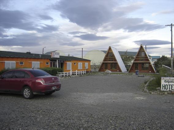 Hotel Y Cabañas- Local - Ideal Para Inversión - Santa Cruz