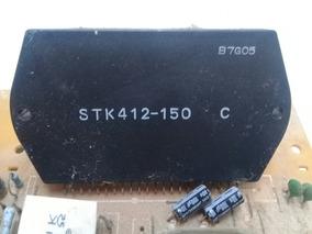 Stk412-150c Usado Original