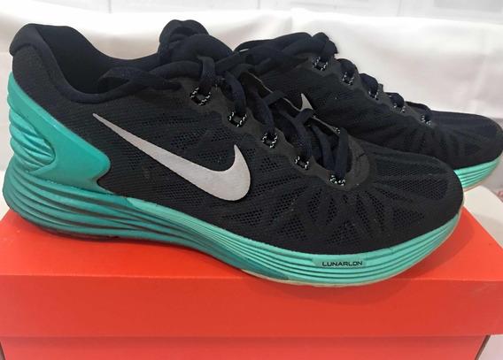 Tênis Nike Running Lunarglide 6 Tam 37 Original