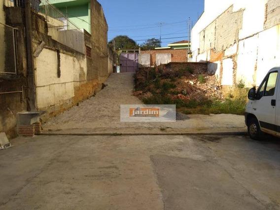 - Vila Baeta Neves - São Bernardo Do Campo/sp - Te0840