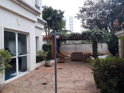 Apartamento Com 4 Dormitórios À Venda, 110 M² Por R$ 960.000,00 - Cambuí - Campinas/sp - Ap6017