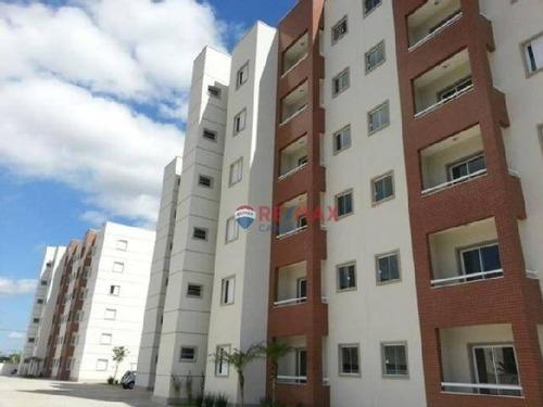 Imagem 1 de 20 de Apartamento - Ref: Ap0716