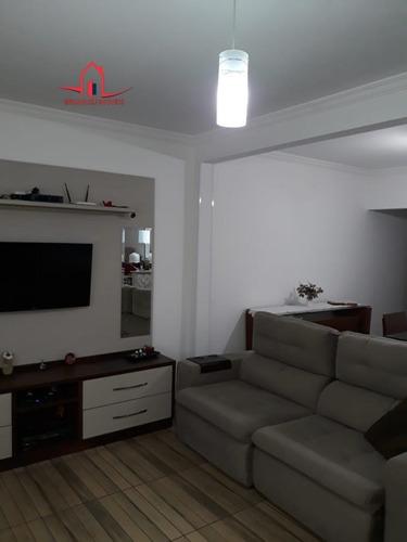 Casa A Venda No Bairro Vila Galvão Em Jundiaí - Sp.  - 3426-1