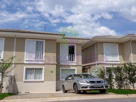 Casa, Esplanda Do Carmo, Vila Quinta Dos Resedás, Jarinu - Ca09030 - 33424940