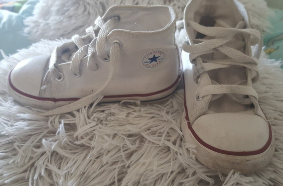 Zapatillas Converse All Star Chuck Taylor