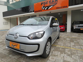Volkswagen Up! 1.0 Move 5p Ano 2015/2016 (0453)