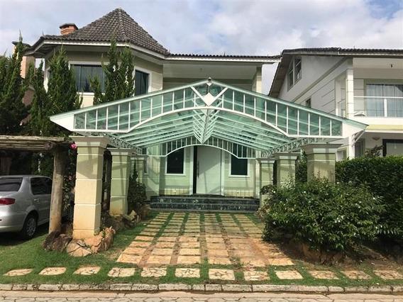 Casa Em Condomínio Para Venda Em Atibaia, Jardim Floresta, 4 Dormitórios, 4 Suítes, 8 Banheiros, 3 Vagas - Ca0281