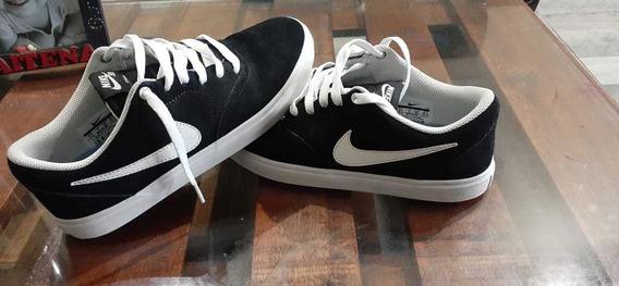 Zapatillas Nike Sb Chek Solar
