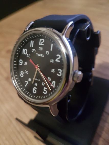 Relógio Timex Weekender Unisex - Genuíno