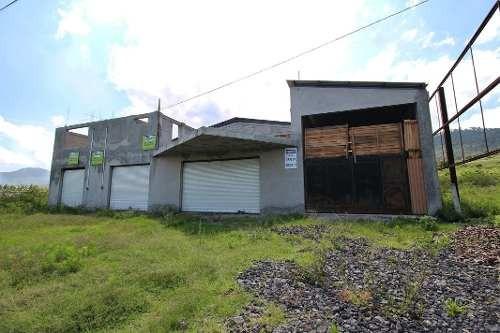 Bodega Nave Industrial En Renta, Zinapécuaro, Michoacán De Ocampo