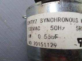50 Ktyz Synchronous Motor 120 Vac