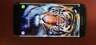 Celular Samsung S 7 Edge