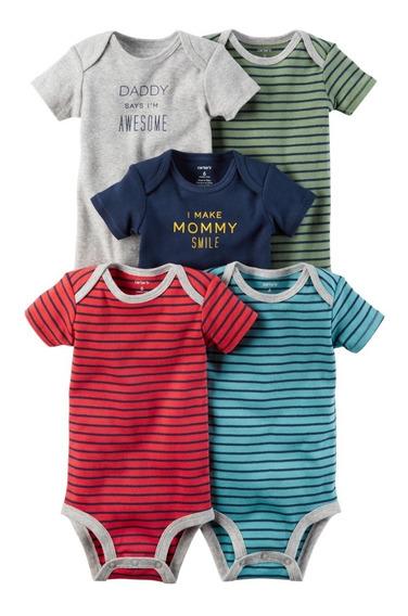 Pañaleros Carters Bebé Niña O Niño Ver En Color Modelo