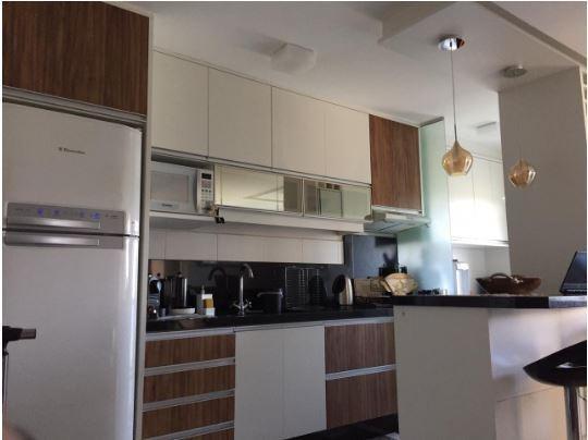 Apartamento Em Forquilhas, São José/sc De 70m² 3 Quartos À Venda Por R$ 265.000,00 - Ap263434
