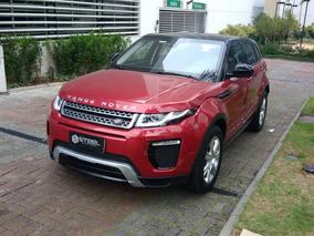 Land Rover Evoque 2.0 Si4 Se Dynamic 5p, Único Dono