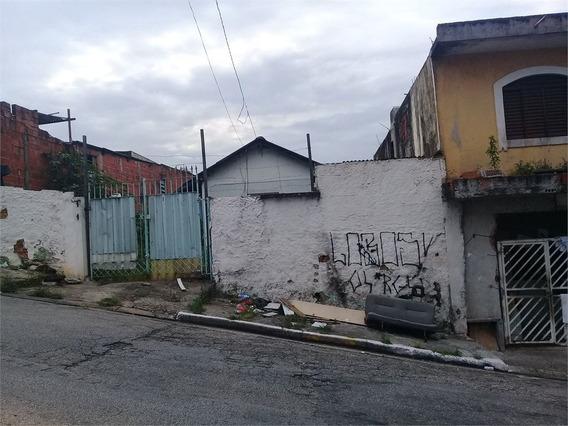Terreno-são Paulo-casa Verde   Ref.: 170-im455840 - 170-im455840