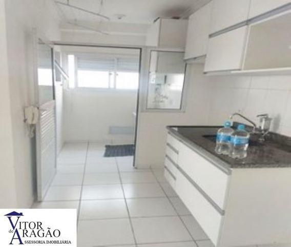 10936 - Apartamento 2 Dorms, Jaçanã - São Paulo/sp - 10936