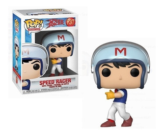 Funko Pop! Meteoro/speed Racer - Speed Racer 737