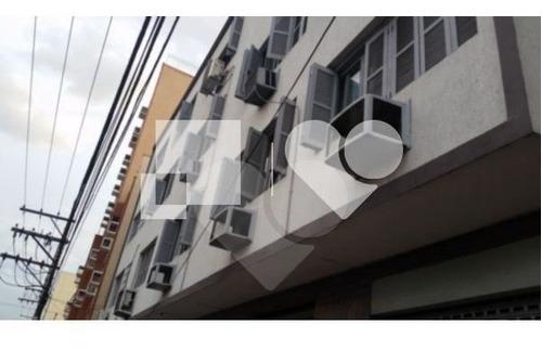 Apartamento-porto Alegre-centro Histórico | Ref.: 28-im424934 - 28-im424934