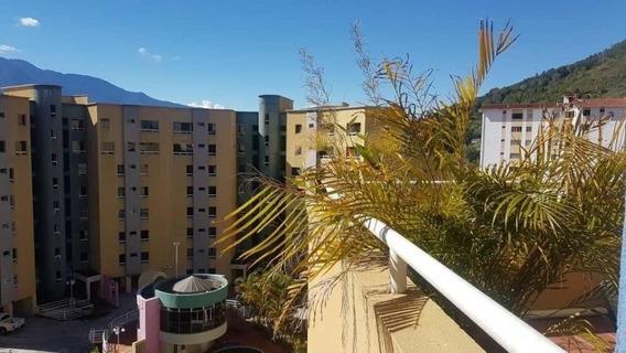 Apartamento Penthouse En Venta Hechicera Mérida Rah 20-2980