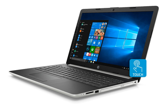 Laptop Portatil Touch 15 Hp Core I5 8th 1tb Optane Memory