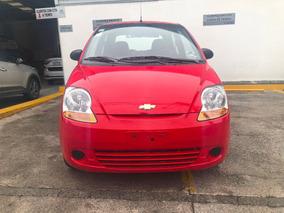 Chevrolet Matiz Ls Plus Ta 2015