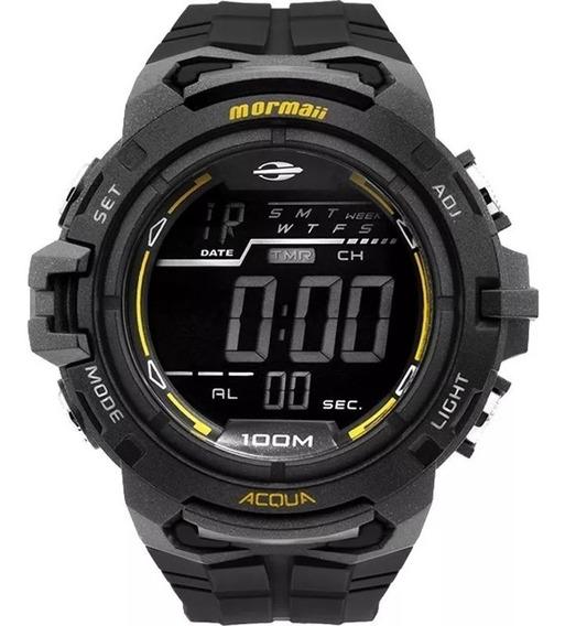 Relógio Masculino Mormaii Mo1147a/8p