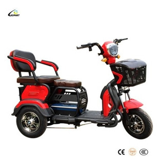Sls-500 Recreational Mobility Scooter